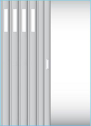Jedna řada oken